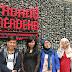 Merayakan Kemerdekaan di Padang Merdeka