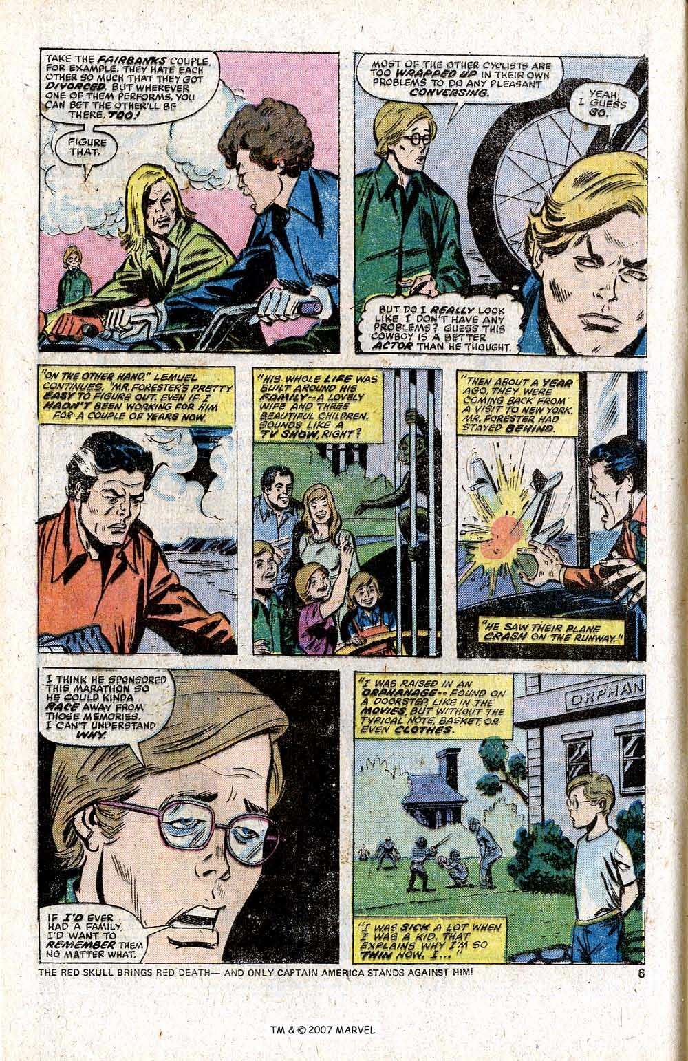 Ghost Rider (1973) Issue #11 #11 - English 8