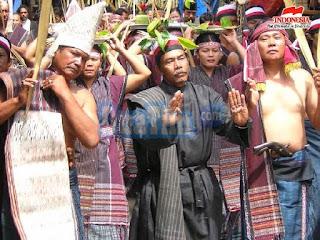 9 Nilai Budaya Yang Utama Pada Orang Batak