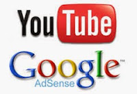 youtube and adsense