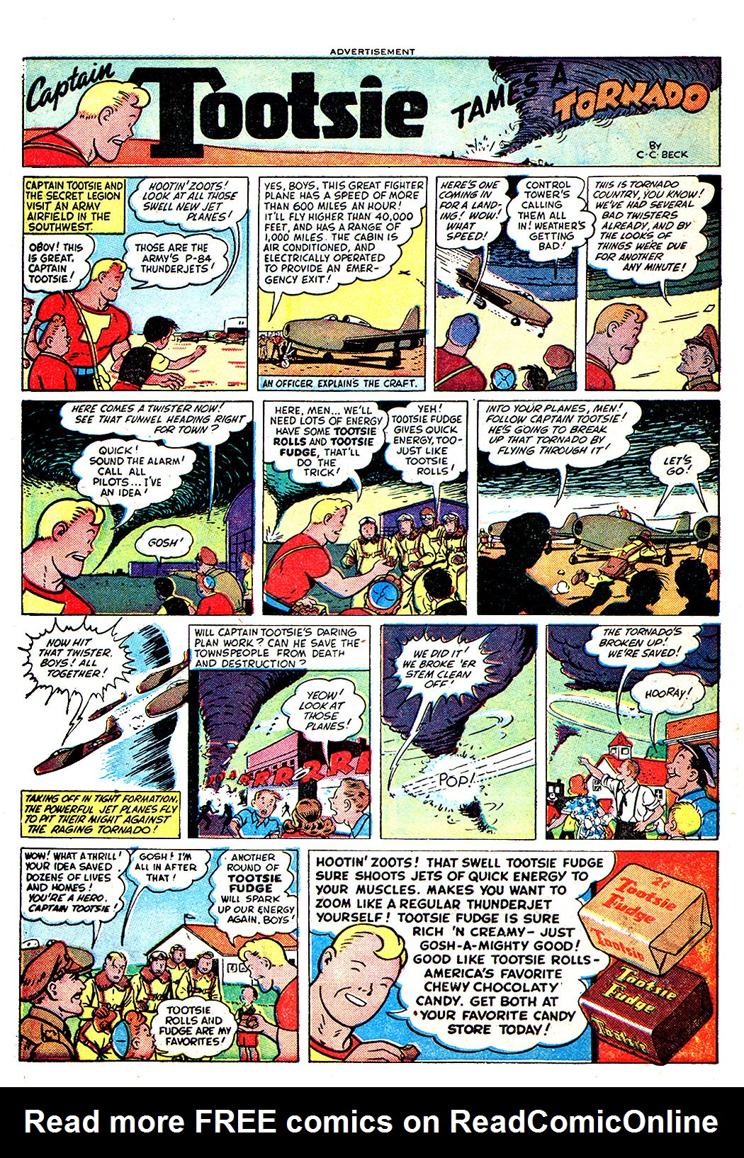 Read online All-American Comics (1939) comic -  Issue #97 - 44