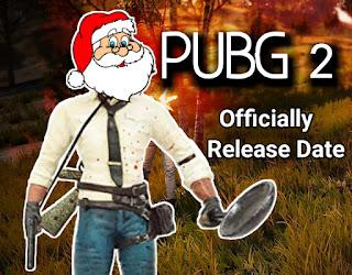 PUBG 2, Player's Unknown battelground Part - 2