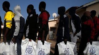 News: How 18 Arab men slept with me in one night – 19-year-old Libya returnee