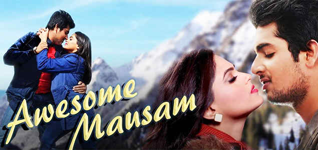 Awesome Mausam 2016 Hindi Full Movie Watch and Download