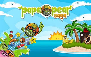 Papa Pear Saga Mod Apk Unlimited Gold Download Free Full Version For Android