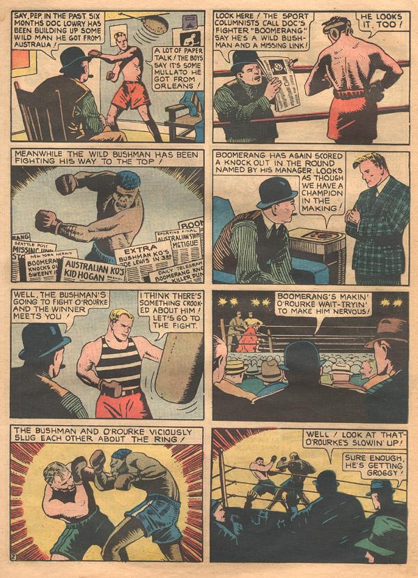 Action Comics (1938) 1 Page 44