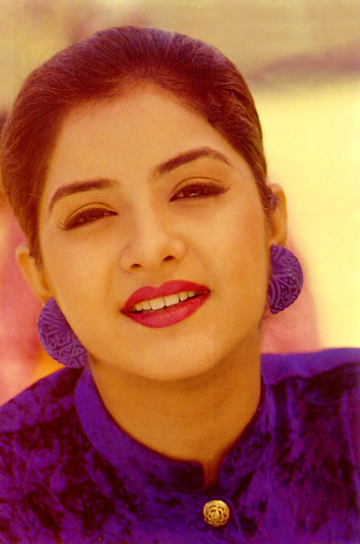 Divya Bharti Portal : The Official Website of Divya Bharti ...
