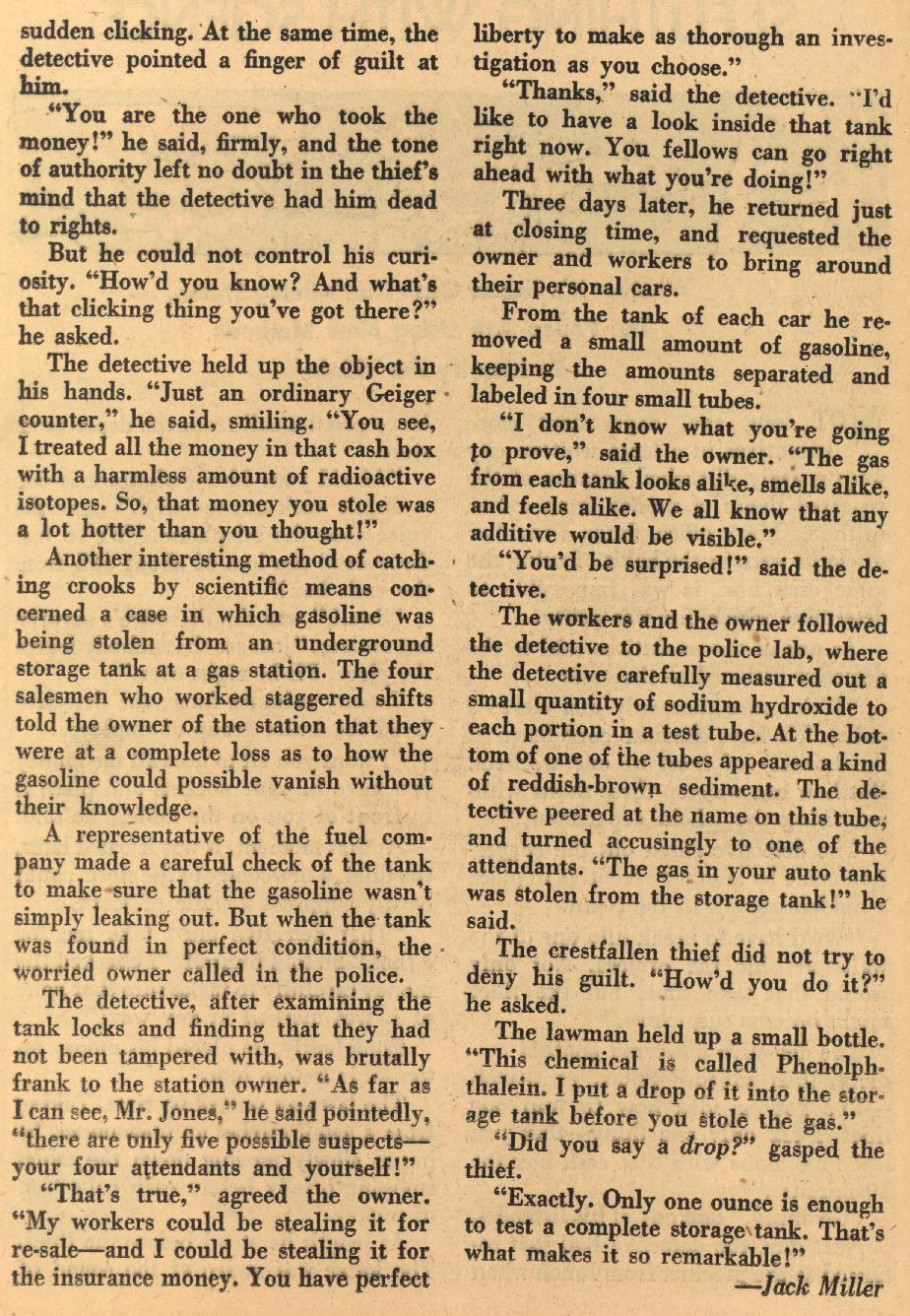 Read online Detective Comics (1937) comic -  Issue #229 - 26