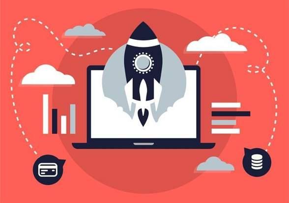 5 Cara Ampuh Mempercepat Loading Blog