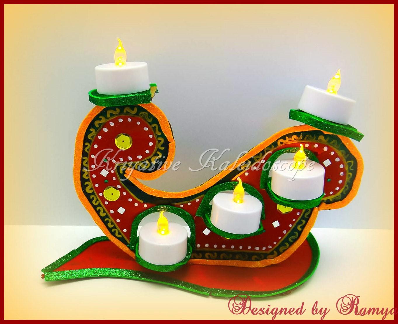 home decoration for diwali diya diy diwali diya gilliter home diwali decorations kriya tive kaleidoscope 10 unique diwali crafts and decor ideas