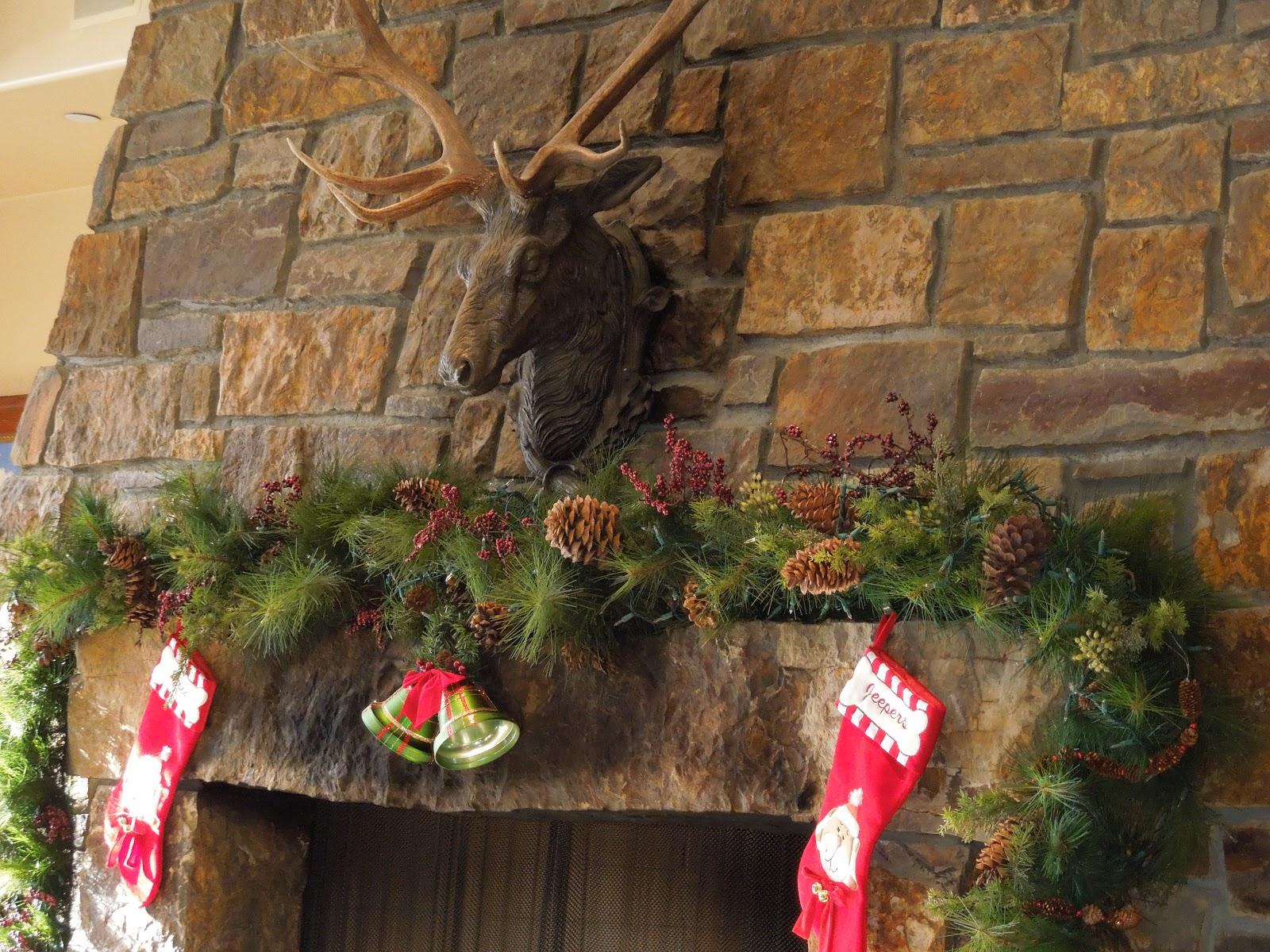 Tivoli Lodge Vail The French Tangerine Antlers And Shopping In Vail