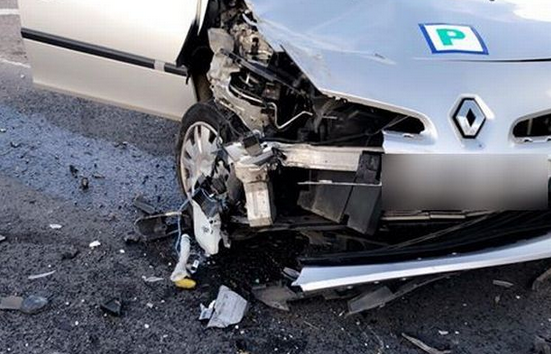 Car Crash Dream Meaning: Your Dreams And Their Hidden Psychological Meanings
