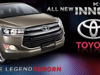 Harga & Kredit Mobil Toyota Kijang Innova di Jakarta
