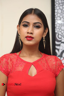 Actress Model Honey Pictures at Anoos Franchise Salon and Clinic Launch  0012.JPG