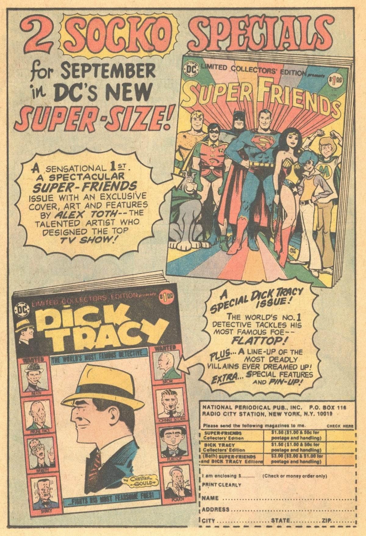 Detective Comics (1937) 454 Page 16