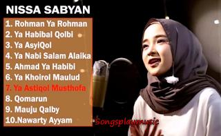 download mp3 sholawat nariyah paling merdu