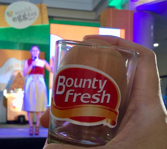 Bounty Fresh Joins The World in Celebrating World Egg Day