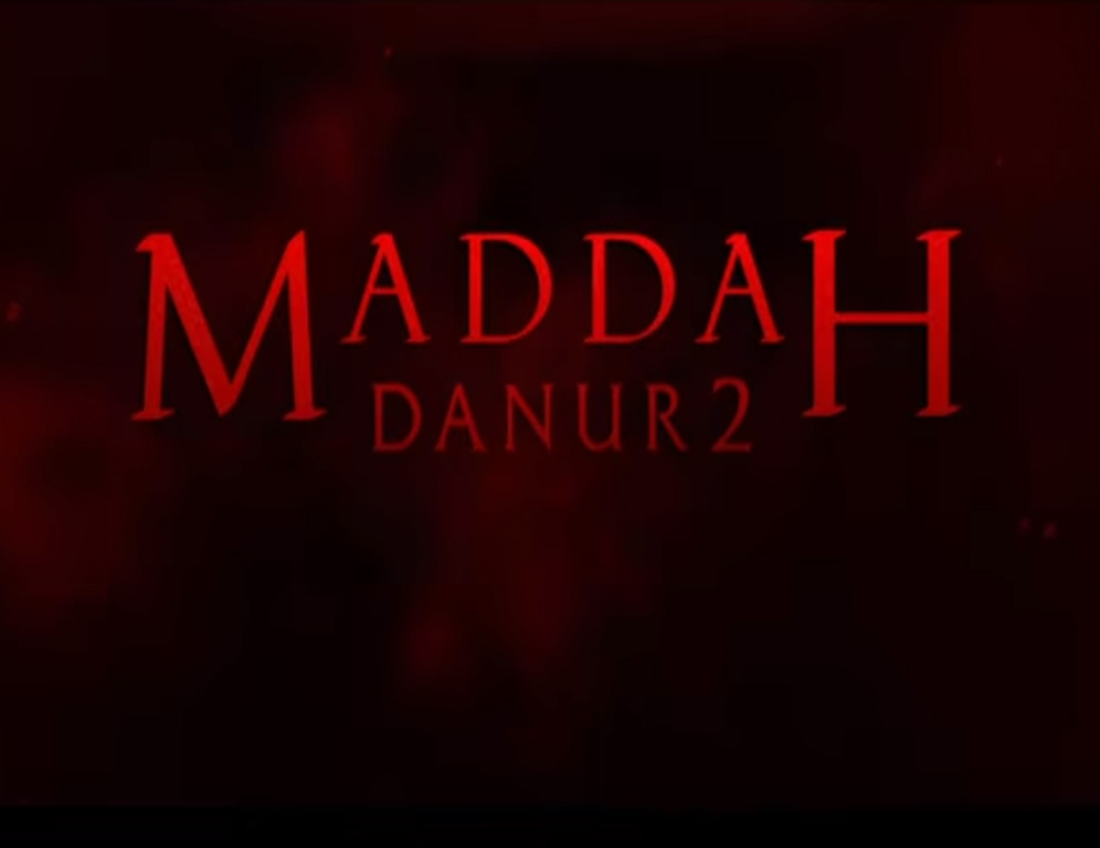Nonton streaming online danur 2 full movie hd