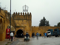 sefrou marocco