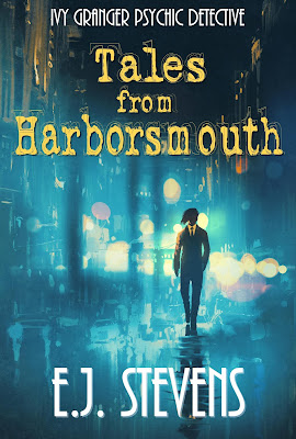 Tales from Harborsmouth Ivy Granger Urban Fantasy Anthology