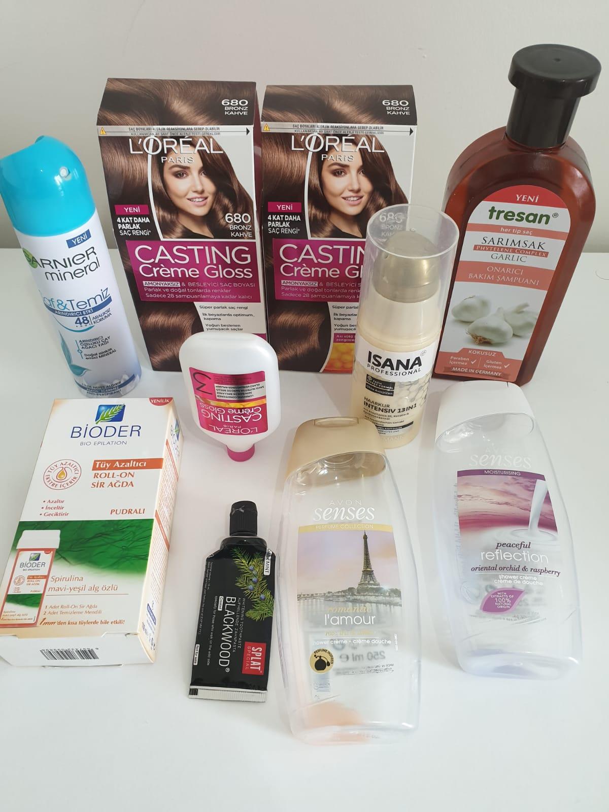 8 Aydır Saçlarını Şampuanlamayan Kadının Son Hali 48