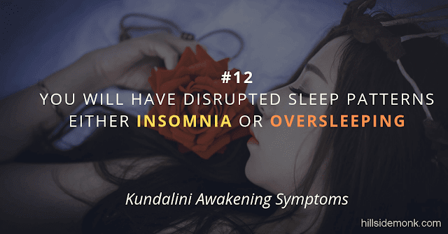 Kundalini Awakening Symptoms /Benefits/Problems  -12
