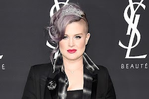 Freaked out: Kelly Osbourne humiliated father's mistress on the social network