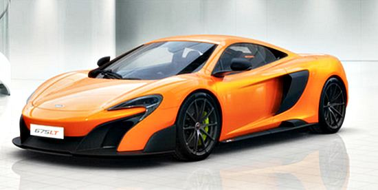 2016 mclaren 675lt performance price review | car drive and feature