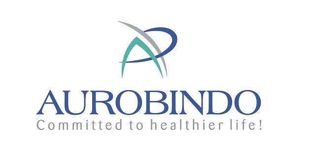 aurobindo pharma company logo