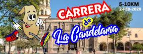 CARRERA DE LA CANDELARIA 2020