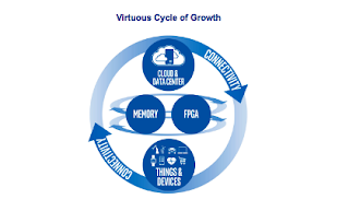 Cycle of Growth
