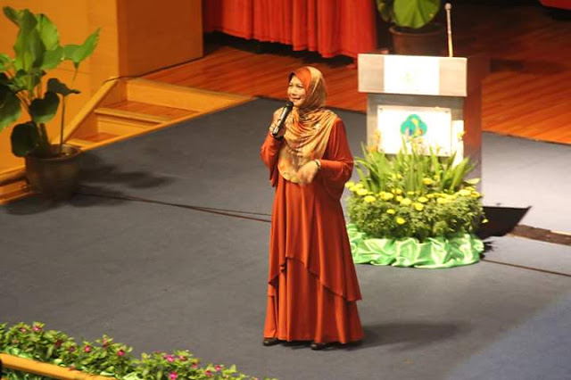 Jom Audit Diri Kita - Prof Dr Muhaya, motivasi, nasihat