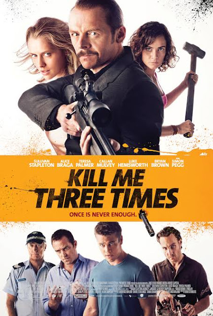 Film Kill Me Three Times (2014)