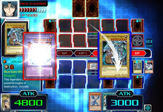 Download Yu-Gi-Oh! Duel Generation Mod APK Data v65a Android