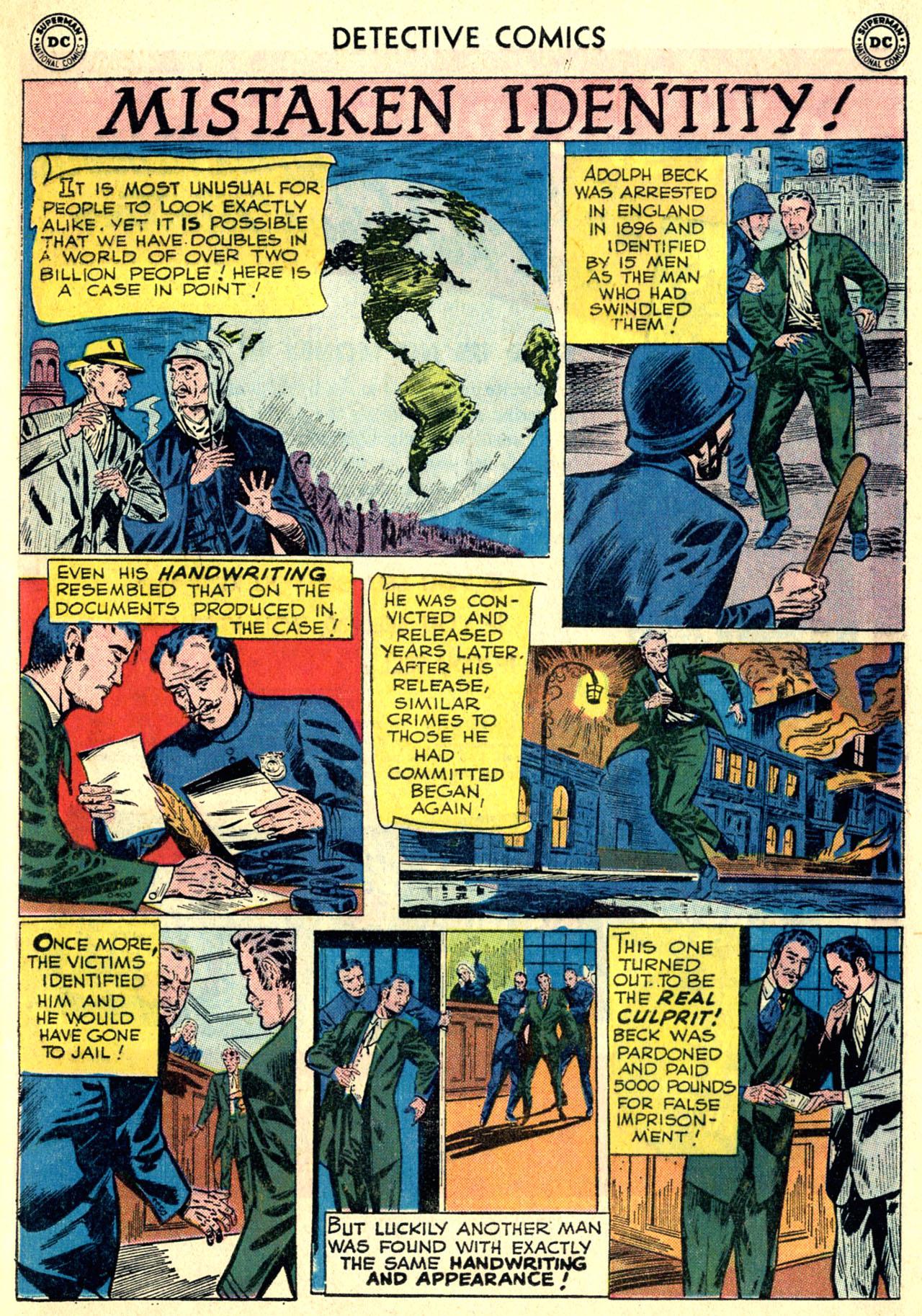 Detective Comics (1937) 269 Page 32