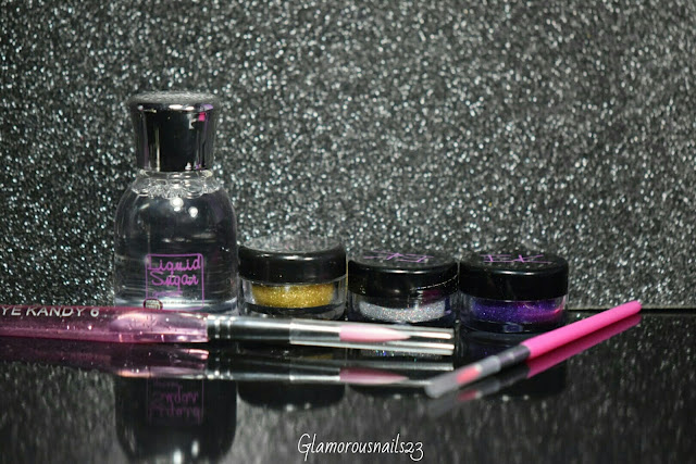 Eye Kandy Cosmetics