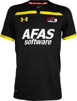 AZアルクマール 2018-19 ユニフォーム-アウェイ
