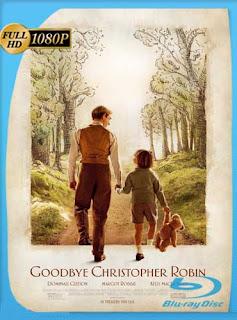 Hasta pronto Christopher Robin (2017)HD [1080p] Latino [GoogleDrive] SilvestreHD