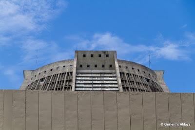 Catedral Metropolitana (Rio de Janeiro, Brasil), by Guillermo Aldaya / AldayaPhoto