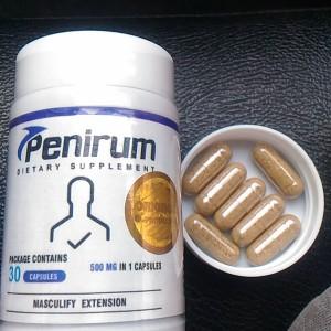 penirum pills obat pembesar penis bundaily