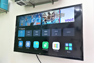 Mi 32 Inch Smart TV 4A Review Video Audio & Performance Testing, unboxing Mi 32 Inch Smart TV 4A, full review Mi 32 Inch Smart TV, 4k video testing on Mi 32 Inch Smart TV, audio testing Mi 32 Inch Smart TV, performance test Mi 32 Inch Smart TV 4A, gaming review Mi 32 Inch Smart TV, best 4k tv, best budget smart tv, mi 55 inch smart tv, mi 43 inch 4k tv, sound quality, video quality testing, view angles, how to boost mi smart tv, mi smart tv feature, tv tips & tricks,