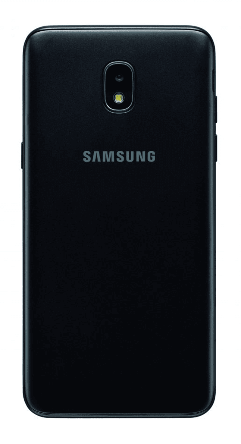 Samsung announces Galaxy J3 (2018) and Galaxy J7 (2018)