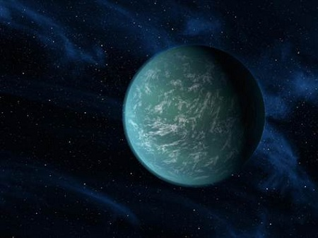 New Earth-Like Planet Could Sustain Life, Scientists Claim