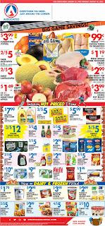⭐ Associated Supermarkets Ad 1/24/20 ⭐ Associated Supermarkets Circular January 24 2020