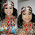 Wow! Check out actress Sola Sobowale in this beautiful photo