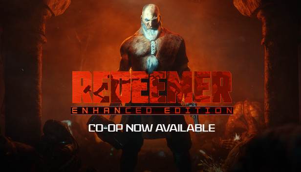 Redeemer Enhanced Edition PC Game Download