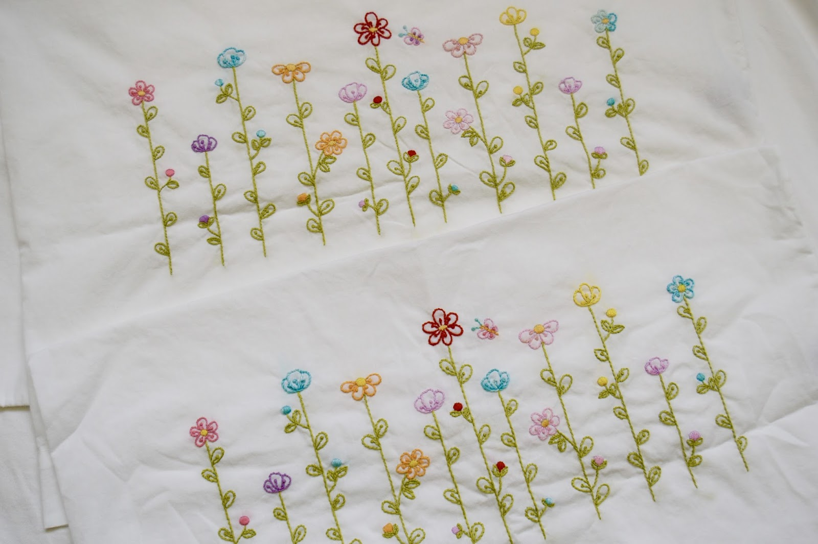 fine pre printed embroidery patterns component great