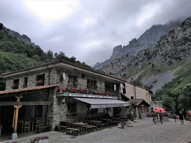 Restaurante La Senda