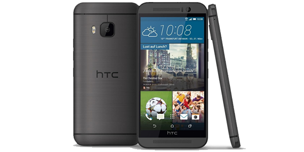 HTC One M9 details leaked