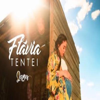 Flávia - Tentei (Zouk) 2018
